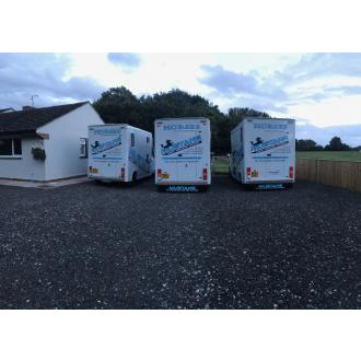Mustang Equine Transport- Self Drive Hire