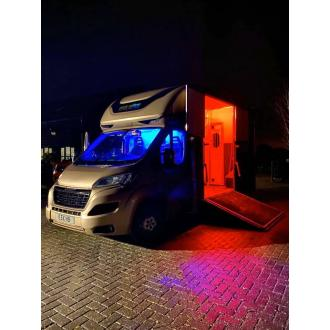 Essex Horse Transport - Available for International, National, and Local Journeys.