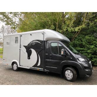 Complete Horse Transport