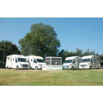 EHB International Horse Transport
